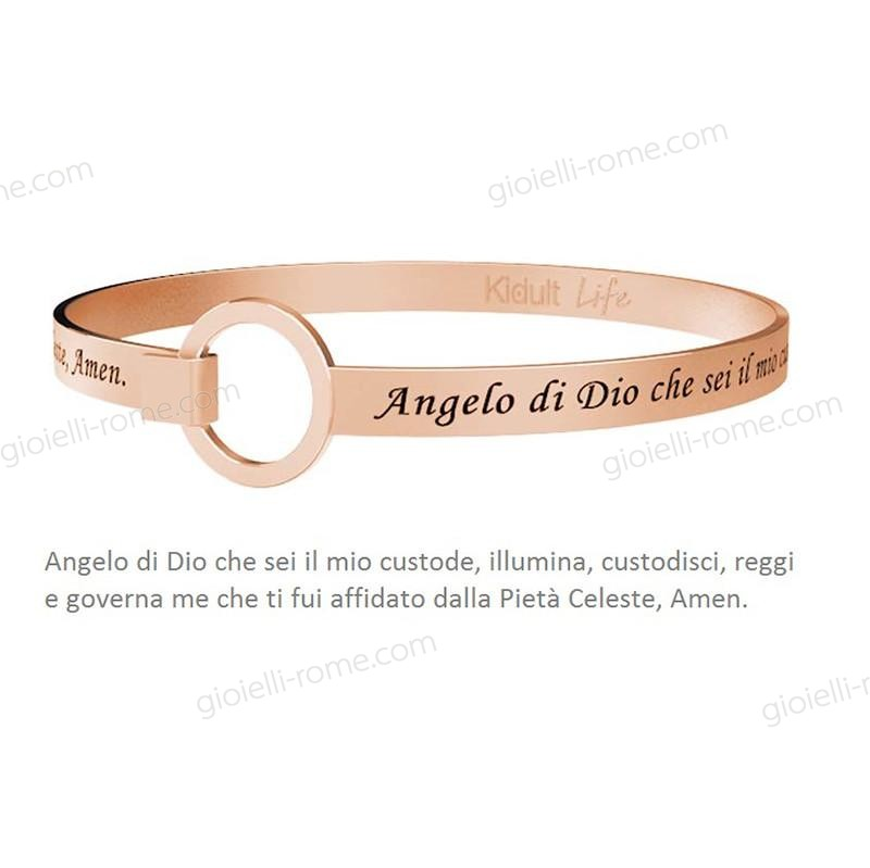 Kidult Bracciale Philosophy Life Collection Con Uno Sconto  - Kidult Bracciale Philosophy Life Collection Con Uno Sconto-31